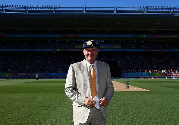 New Zealand legend Martin Crowe inducted into ICC Hall of Fame