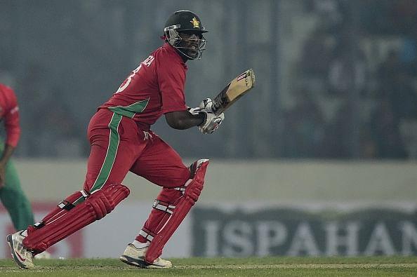 World Cup warm-ups: Zimbabwe pull off an unlikely 7-wicket win over Sri Lanka