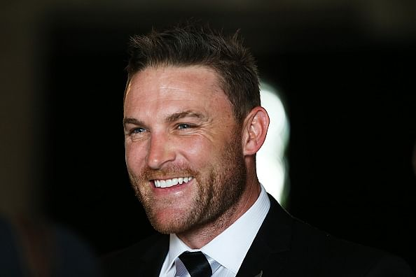 I am confident we can win against Australia: New Zealand Captain Brendon McCullum