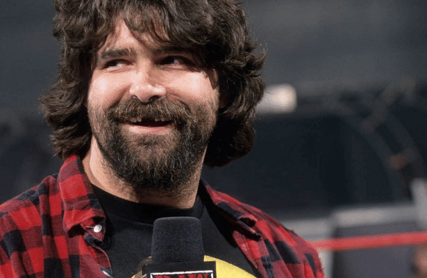 Mick Foley WrestleMania week shows, Shawn Michaels note, Ric Flair in Las Vegas, more
