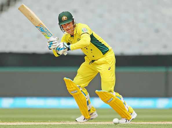 Allan Border: Michael Clarke to replace George Bailey, Shane Watson on notice