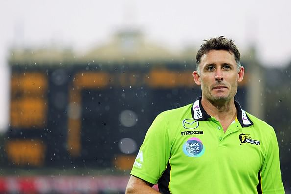 Michael Hussey: Huge scores in ODIs a product of fan demand
