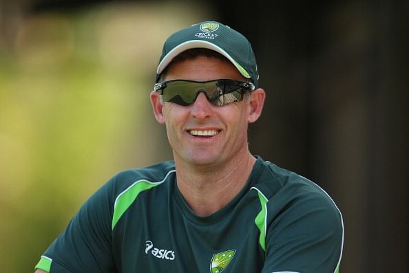 Michael Hussey excludes India from his World Cup semi-finalists