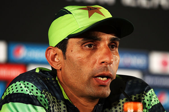 Shoaib Akhtar fuming after the loss against West Indies and blames captain Misbah-ul-Haq