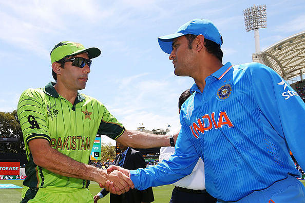 ICC World Cup 2015: 5 things MS Dhoni did right against Pakistan