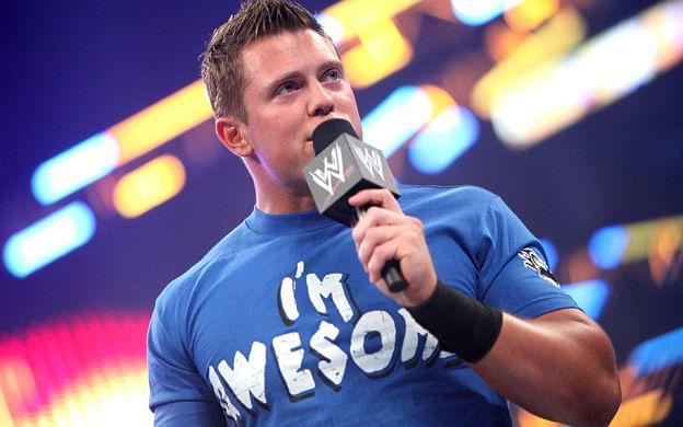 Adam Rose and Ryder feuding?, Samoa Joe update,The Miz at Las Vegas, more