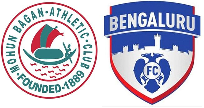 I-League: Mohun Bagan eye home win against Bengaluru FC
