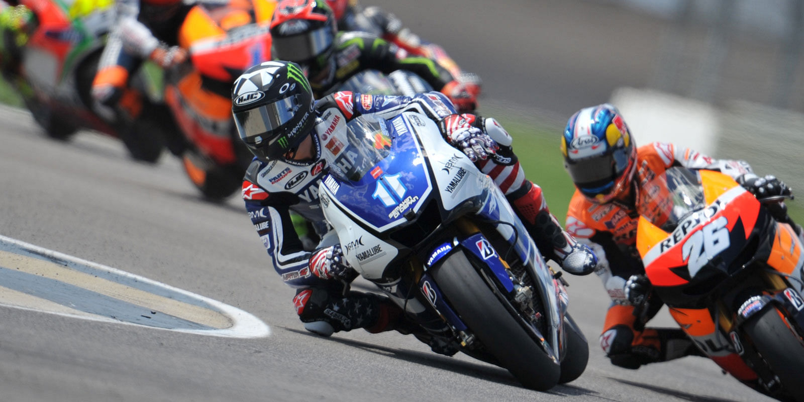 Moto GP Network