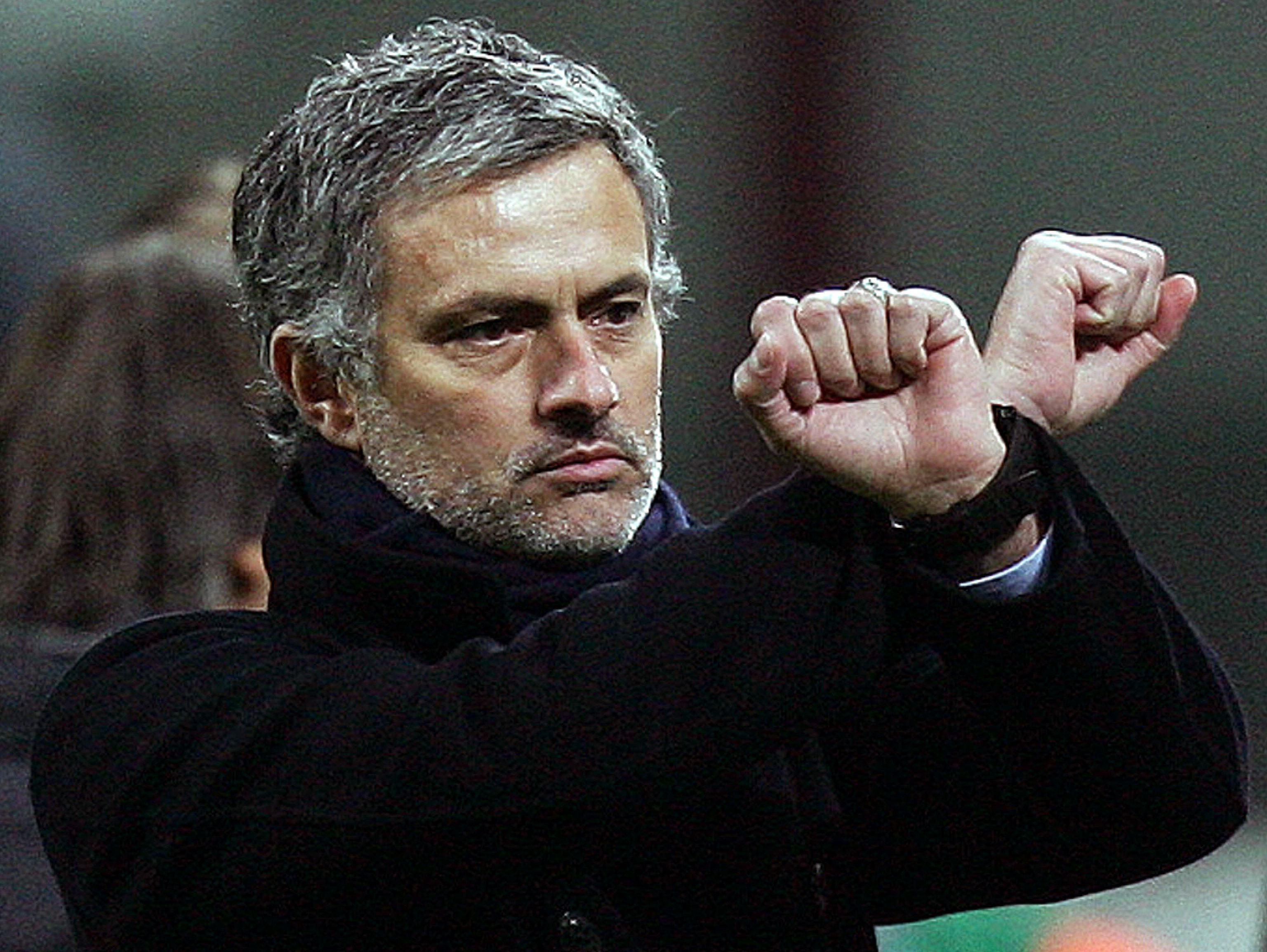 5 unfair criticisms levelled at Jose Mourinho