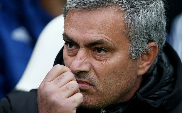 Stats prove Mourinho is right about Chelsea not getting penalties in EPL and Champions League