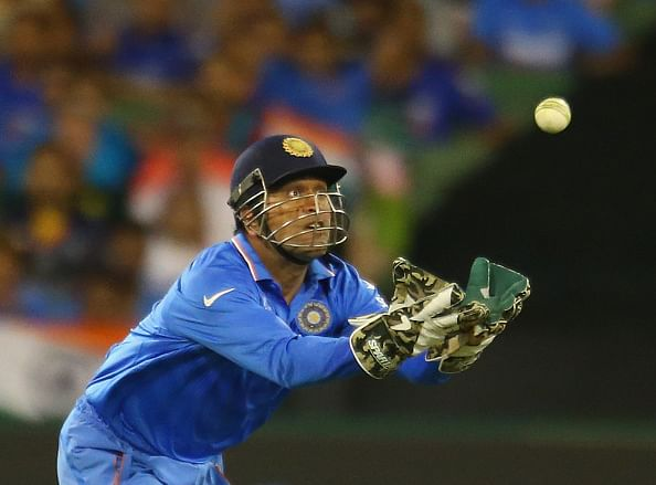 MS Dhoni: Bowlers and fielders have really stepped up