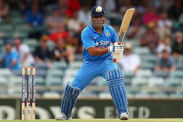 Kapil Dev praises MS Dhoni for captaincy against Pakistan
