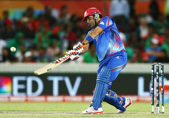 Afghanistan captain Mohammad Nabi rues loss of early wickets for defeat to Bangladesh