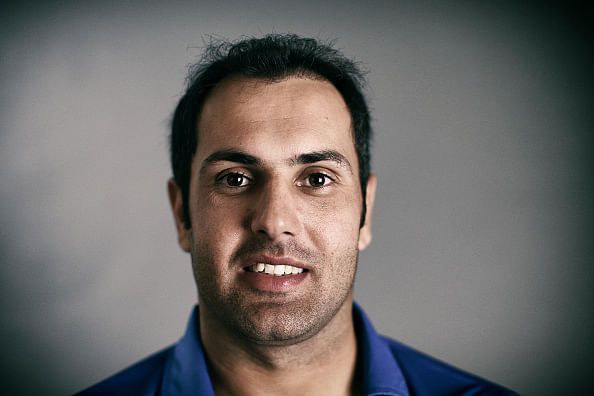 Pressure is on Bangladesh: Afghanistan Captain Mohammad Nabi