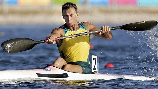Australian Olympian Nathan Baggaley pleads guilty to manufacturing meth