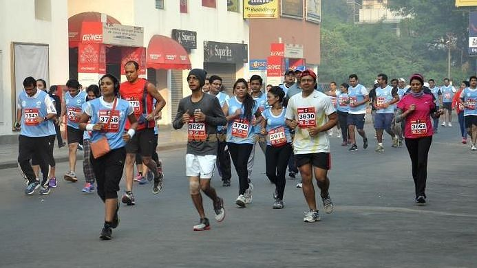 Over 8,000 to take part in Kolkata Marathon