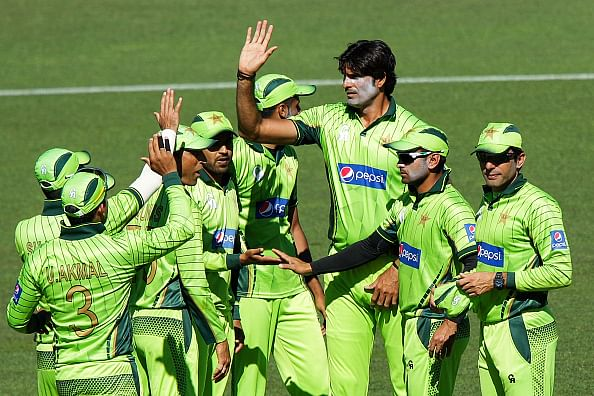 Will the 2015 Pakistan be able to match the feat of the 1992 team?