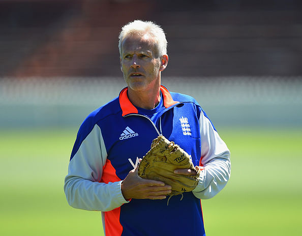 Time for England to show determination: Coach Peter Moores