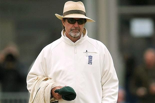 Umpire Peter Willey challenges dismissal on grounds of age discrimination