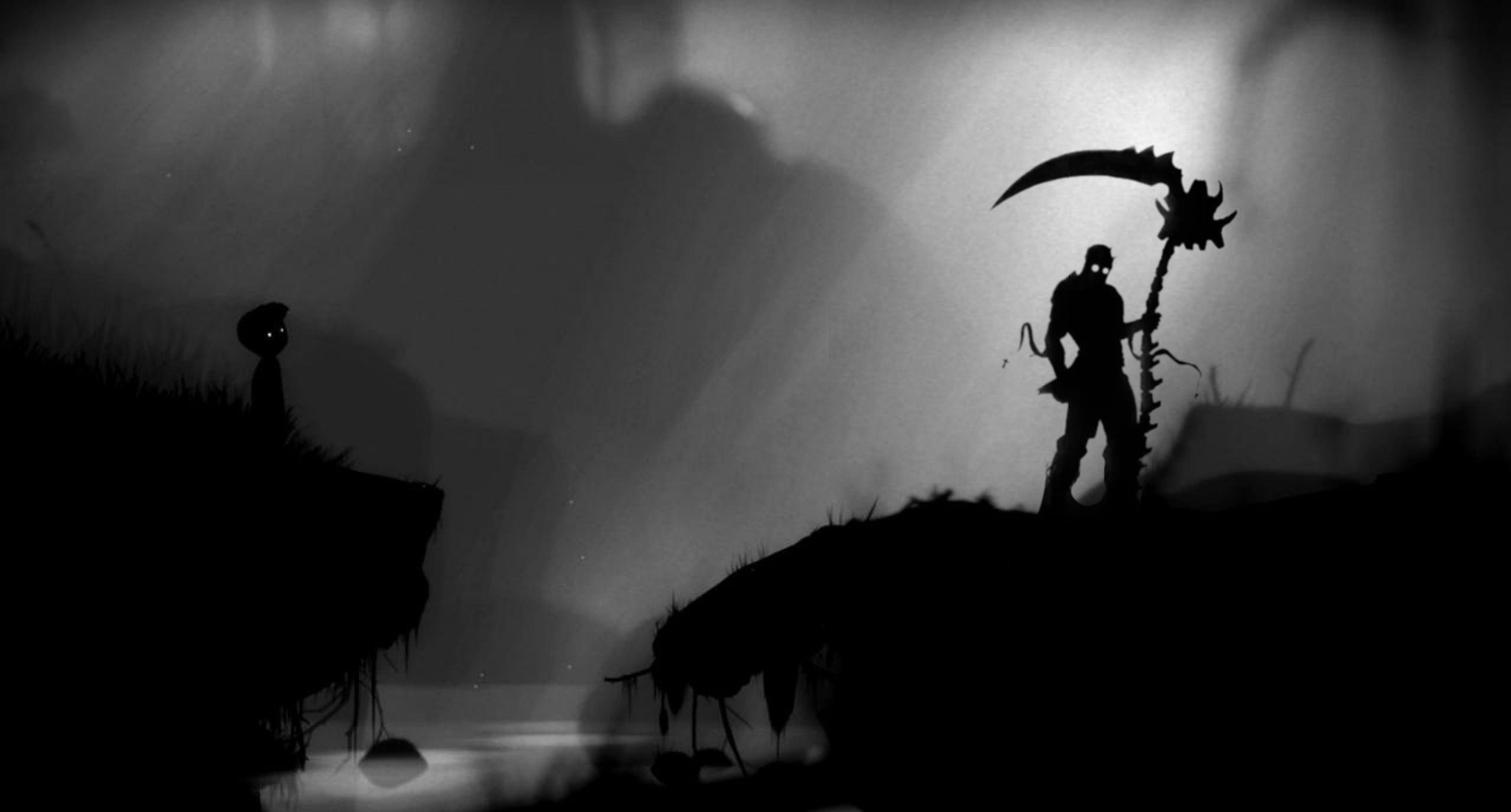 Dark Souls Remastered >> Limbo released for Android phones