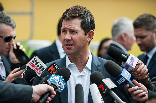 India a very dangerous side: Ricky Ponting