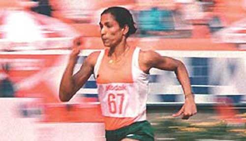 National Games promotes artists, not athletes: P T Usha
