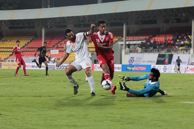 Pune FC prepare to host North-East side Royal Wahingdoh in I-League