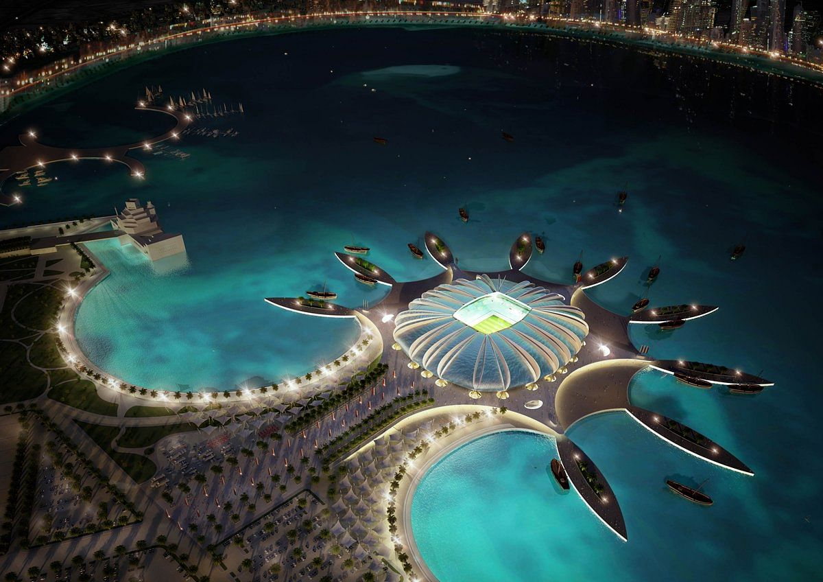 FIFA task-force recommends winter World Cup for Qatar 2022