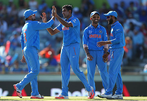 Ravichandran Ashwin: I give my best without thinking of results