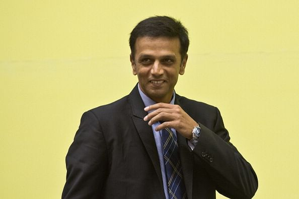 Pakistan lack game changers of the past: Rahul Dravid