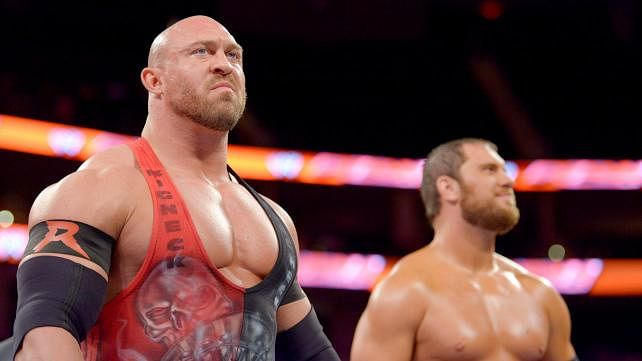 News on Battle Royal at WrestleMania, Fastlane rematch & RAW