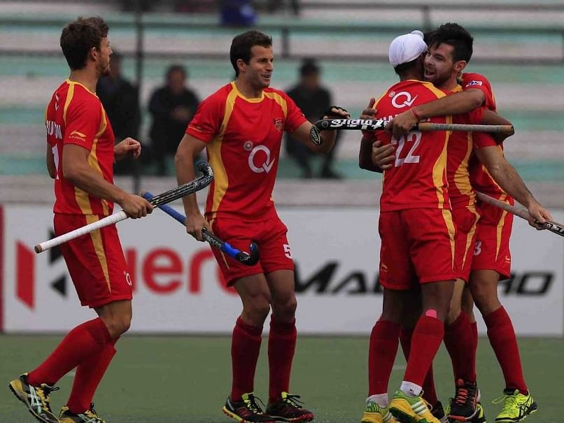 Ranchi Rays beat UP Wizards to reach HIL final