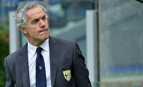 Reports: Serie A club Parma to be dissolved and relegated