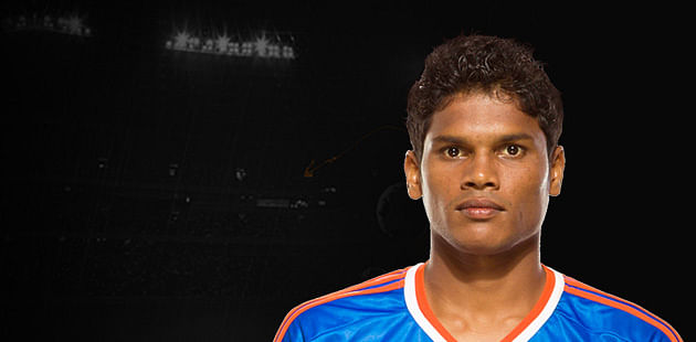 Dempo agree loan deal for Romeo Fernandes with Brazil's Atletico Paranaense