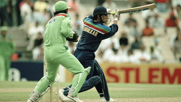 The turning points in India's triumph over Pakistan in previous World Cups