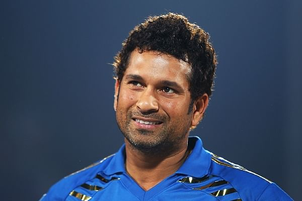 Sachin Tendulkar earned a  million dollar salary, leaving the net worth at 115 million in 2017