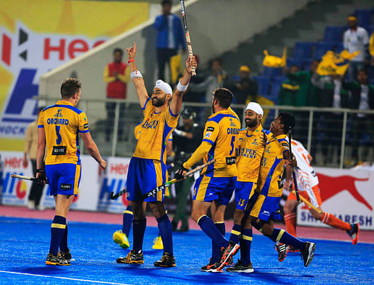 5 memorable moments from the 2015 Hockey India League