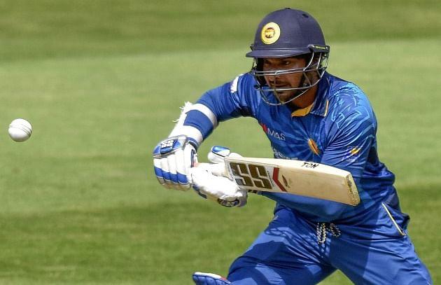 ICC Cricket World Cup: England vs Sri Lanka - Quick flicks of the match