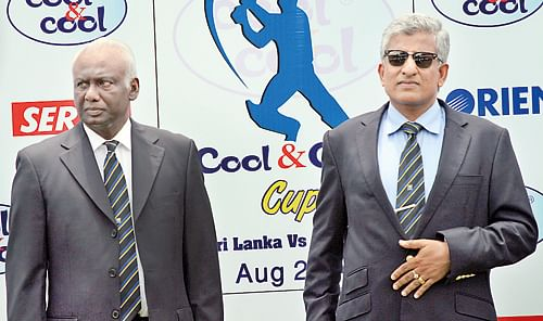 Sri Lanka Cricket Executive Shammi Silva demands match-fixing enquiry against Indian cricketer