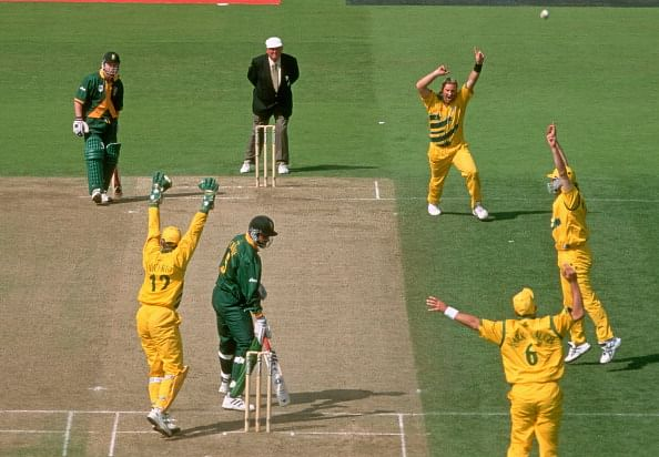 Top 10 bowling performances in World Cup history
