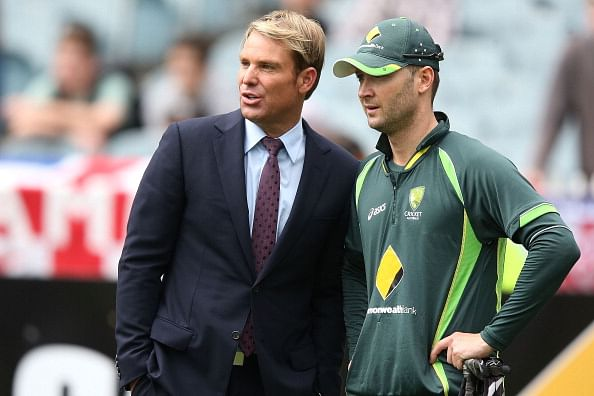 Shane Warne: Australia can't win World Cup without Michael Clarke