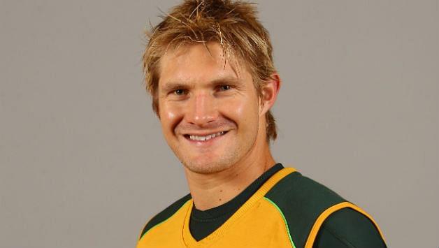 Shane Watson tops Australia's cricket rich-list