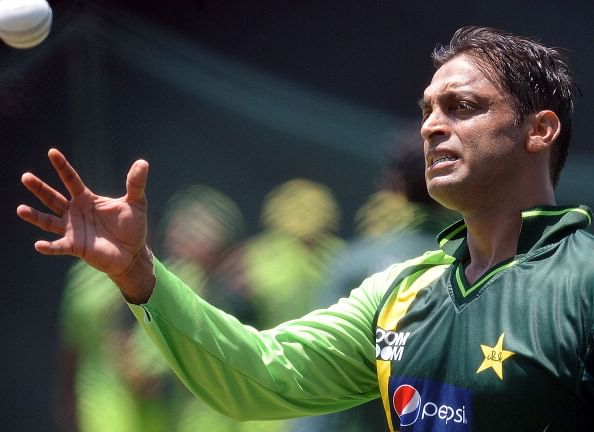 India vs Pakistan encounters even bigger than the World Cup for many fans: Shoaib Akhtar