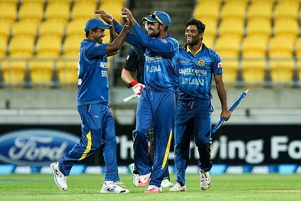 Can Sri Lanka taste World Cup success in the face of turmoil?