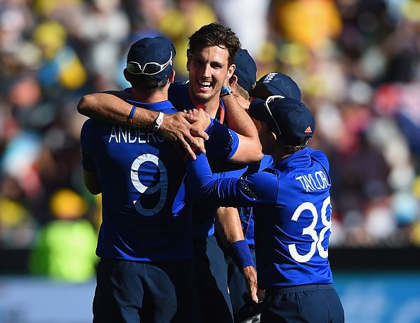 Steven Finn becomes 7th bowler to claim World Cup hat-trick