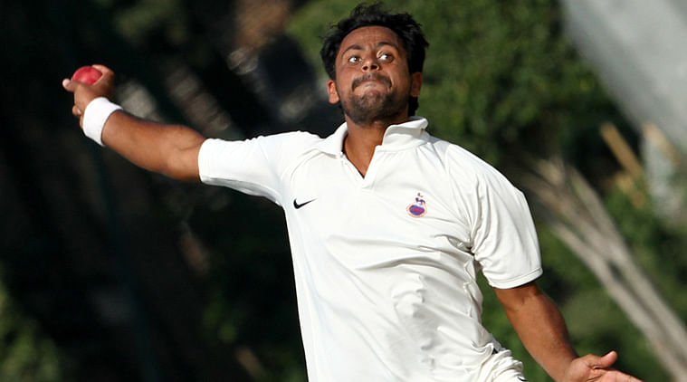 Mumbai bowled out cheaply by Delhi in the Ranji Trophy