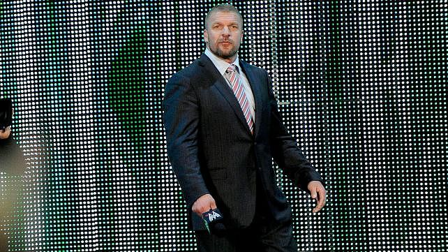 Sound Off: What will Triple H's announcement on Monday Night RAW be?
