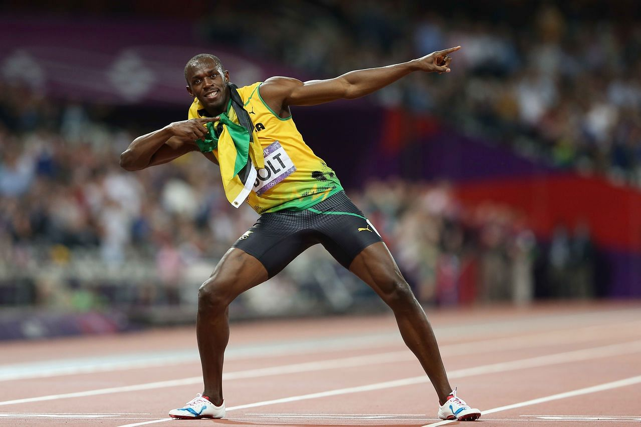 Usain Bolt - Photo 8 - Pictures - CBS News