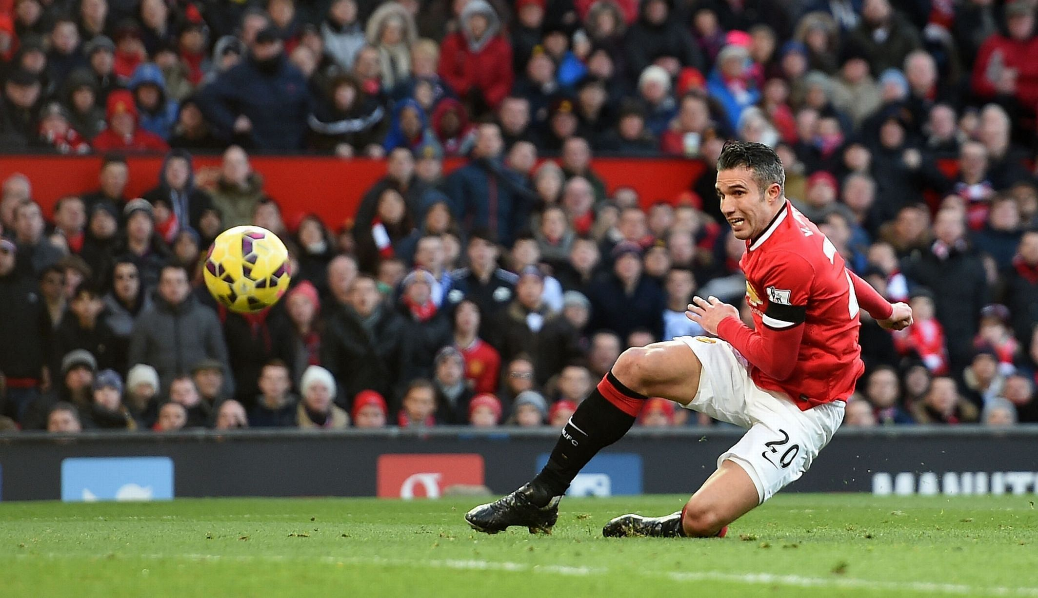 Manchester United vs Leicester City – Player Ratings