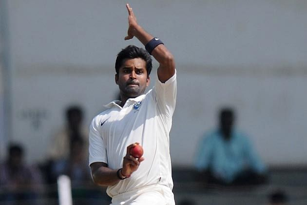 Vinay Kumar: Story of grit, determination and success